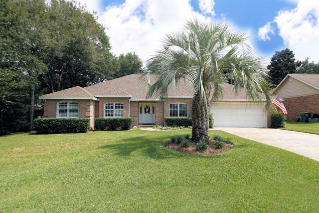 1642 Parkside Circle, Niceville, FL 32578 (MLS #831250) :: Keller Williams Realty Emerald Coast