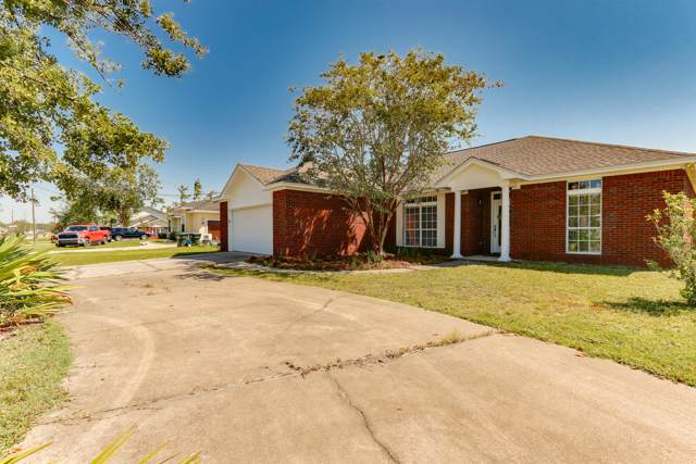 1503 Massachusetts Avenue, Lynn Haven, FL 32444 (MLS #831255) :: Classic Luxury Real Estate, LLC