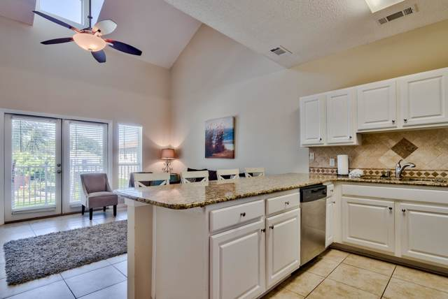 71 Woodward Street Unit 221, Destin, FL 32541 (MLS #831259) :: Somers & Company