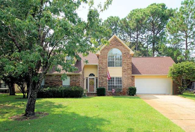 1156 W Troon Drive, Niceville, FL 32578 (MLS #831260) :: RE/MAX By The Sea