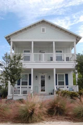 245 Emerald Beach Circle, Santa Rosa Beach, FL 32459 (MLS #831267) :: Scenic Sotheby's International Realty
