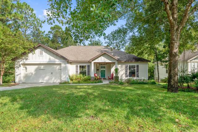 321 Key Lime Place, Crestview, FL 32536 (MLS #831274) :: Counts Real Estate on 30A