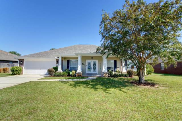 9664 Misty Meadow Lane, Navarre, FL 32566 (MLS #831278) :: The Premier Property Group