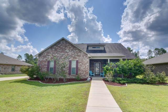 4513 Beth Circle, Crestview, FL 32539 (MLS #831287) :: Counts Real Estate on 30A