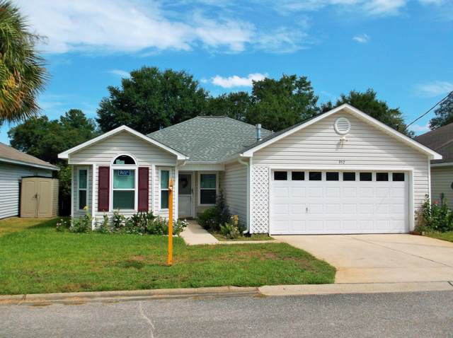 957 Pacific Silver Court, Fort Walton Beach, FL 32547 (MLS #831299) :: Somers & Company