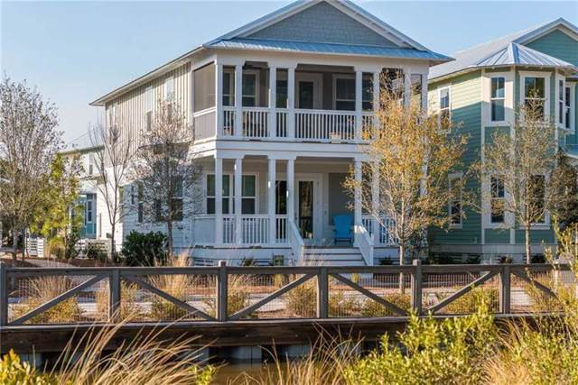 995 Sandgrass Boulevard, Santa Rosa Beach, FL 32459 (MLS #831302) :: The Premier Property Group
