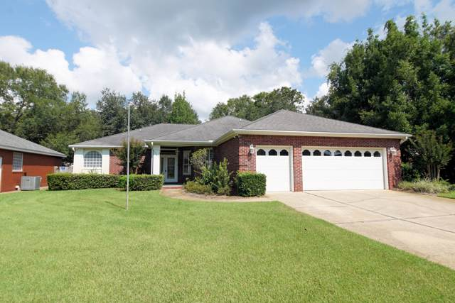 1727 Wren Way, Niceville, FL 32578 (MLS #831310) :: Classic Luxury Real Estate, LLC