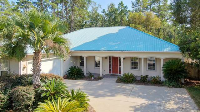 50 Duffy Lane, Santa Rosa Beach, FL 32459 (MLS #831313) :: RE/MAX By The Sea