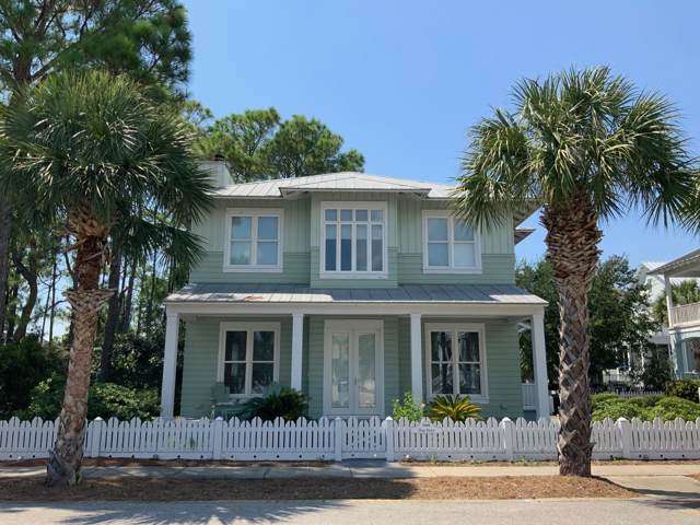 206 Sandyshore Drive, Panama City Beach, FL 32413 (MLS #831321) :: The Beach Group