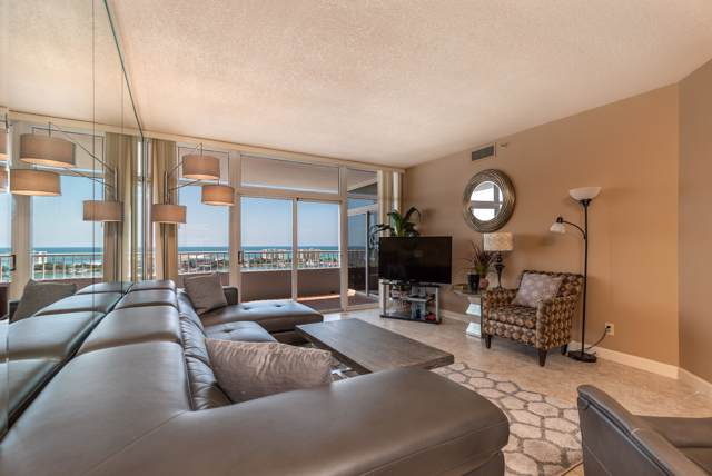 320 Harbor Blvd. Boulevard #1002, Destin, FL 32541 (MLS #831330) :: Somers & Company