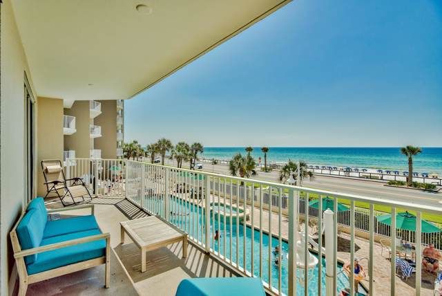 1200 Scenic Gulf Drive Unit B201, Miramar Beach, FL 32550 (MLS #831332) :: Watson International Realty, Inc.