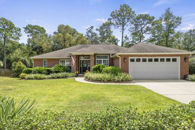 4484 New Market Road, Niceville, FL 32578 (MLS #831335) :: RE/MAX By The Sea
