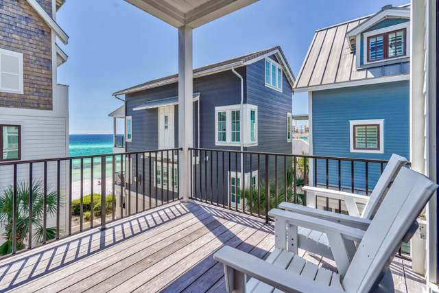 256 Winston Lane, Inlet Beach, FL 32461 (MLS #831336) :: Berkshire Hathaway HomeServices Beach Properties of Florida