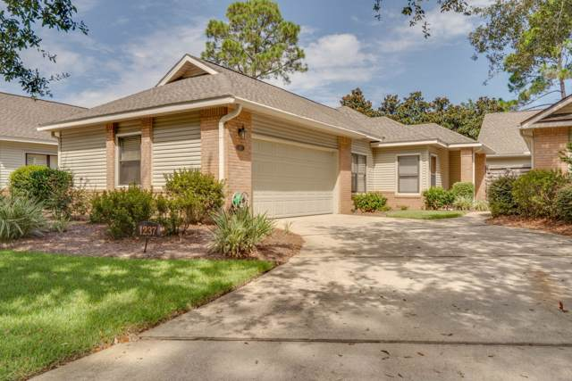 1237 Deerwood Drive, Miramar Beach, FL 32550 (MLS #831337) :: Watson International Realty, Inc.