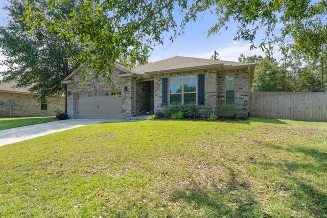 3722 Kittrell Lane, Crestview, FL 32539 (MLS #831338) :: The Premier Property Group