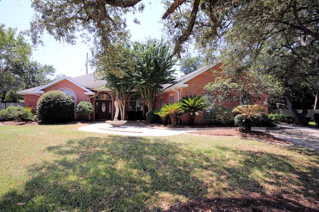 254 NW Ventura Circle, Fort Walton Beach, FL 32548 (MLS #831340) :: Berkshire Hathaway HomeServices PenFed Realty