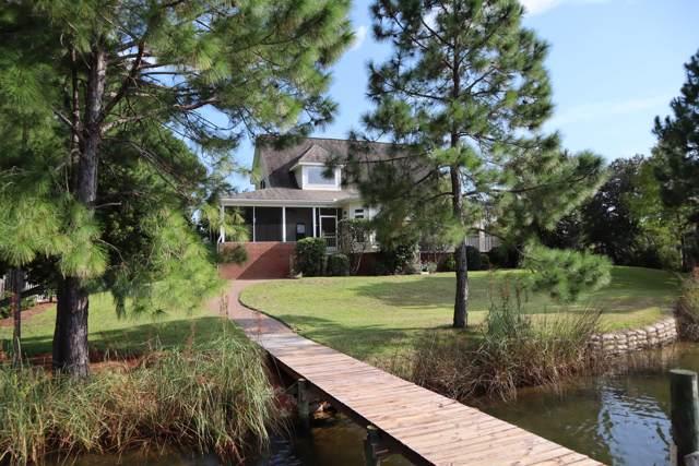 502 Rana Lane, Niceville, FL 32578 (MLS #831341) :: Classic Luxury Real Estate, LLC