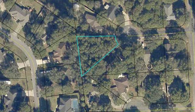 xx Ram Lane, Crestview, FL 32539 (MLS #831345) :: The Premier Property Group