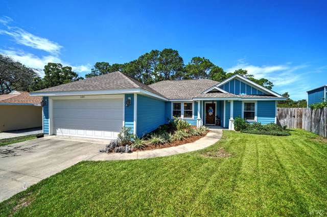 104 S Wells Street, Panama City Beach, FL 32413 (MLS #831346) :: The Beach Group