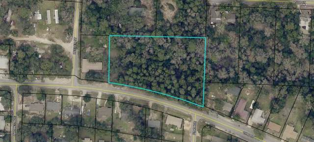 TBD 23rd Street, Niceville, FL 32578 (MLS #831350) :: RE/MAX By The Sea
