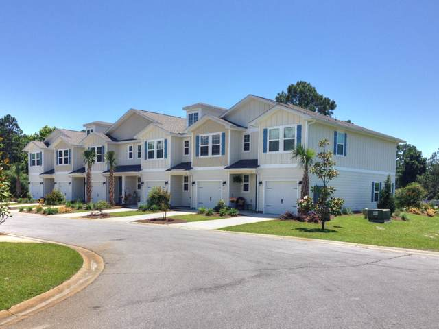20 E Shady Oaks Lane E, Santa Rosa Beach, FL 32459 (MLS #831352) :: RE/MAX By The Sea