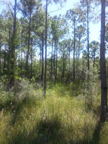 00 Longhorn Trail, Gulf Breeze, FL 32563 (MLS #831353) :: ResortQuest Real Estate