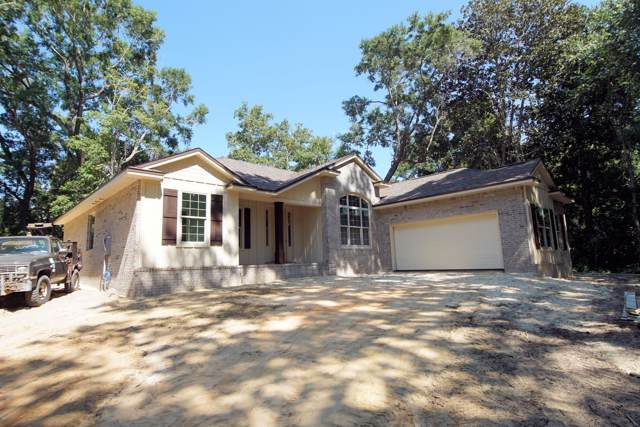 1410 Bayshore Drive, Niceville, FL 32578 (MLS #831359) :: Classic Luxury Real Estate, LLC