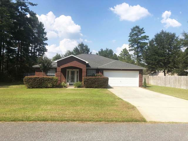 89 Windy Hill Drive, Defuniak Springs, FL 32433 (MLS #831360) :: Keller Williams Emerald Coast
