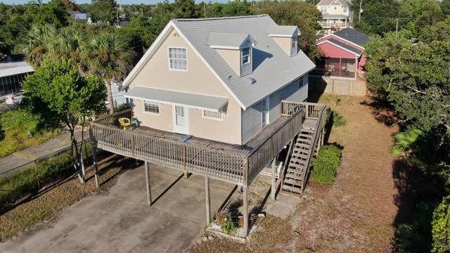 310 Palm Drive, Panama City Beach, FL 32413 (MLS #831361) :: ResortQuest Real Estate
