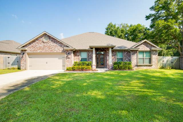 2395 Cummings Drive, Fort Walton Beach, FL 32547 (MLS #831367) :: Scenic Sotheby's International Realty