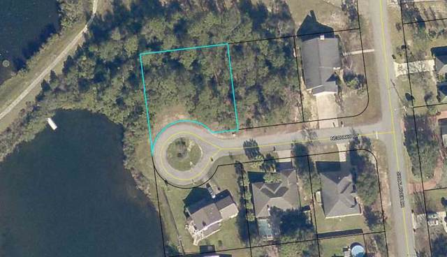 TBD Nechako Ct, Crestview, FL 32539 (MLS #831372) :: Scenic Sotheby's International Realty