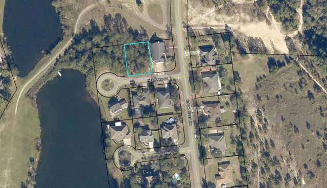 TBD Nechako Court, Crestview, FL 32539 (MLS #831374) :: Scenic Sotheby's International Realty