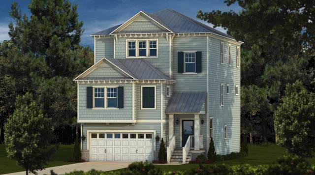 Lot 41 Ivy At Inlet Beach, Inlet Beach, FL 32461 (MLS #831377) :: Linda Miller Real Estate