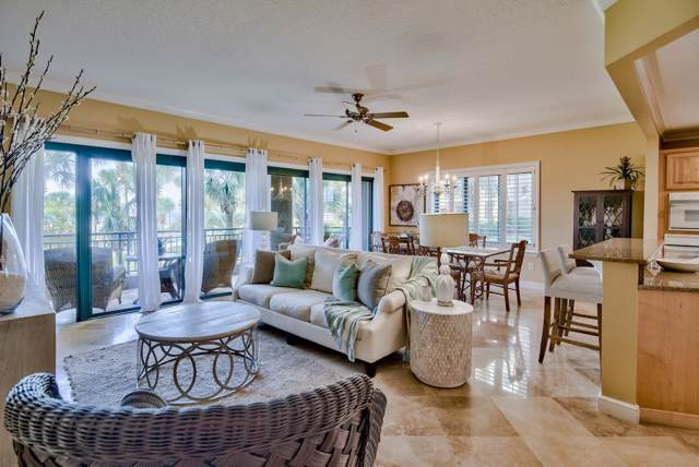 4600 Southwinds Drive #4600, Miramar Beach, FL 32550 (MLS #831389) :: Classic Luxury Real Estate, LLC