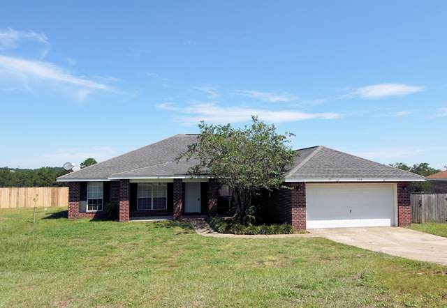 314 Sidewinder Loop, Crestview, FL 32536 (MLS #831390) :: Scenic Sotheby's International Realty