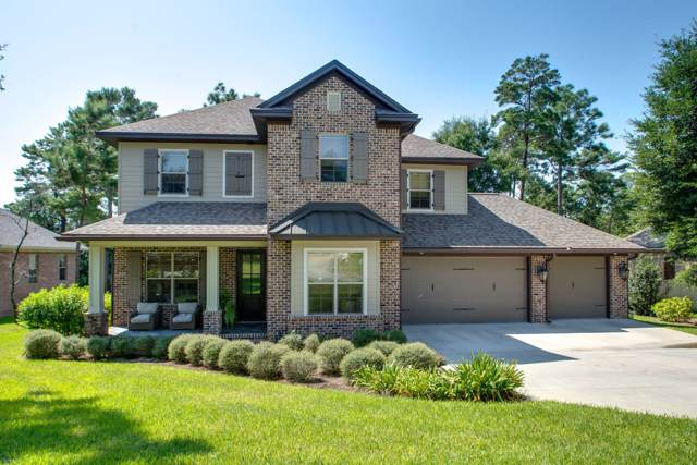 8004 Fox Head Branch Trail, Niceville, FL 32578 (MLS #831392) :: Scenic Sotheby's International Realty