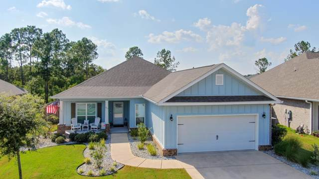 243 Dickens Drive, Freeport, FL 32439 (MLS #831400) :: Classic Luxury Real Estate, LLC