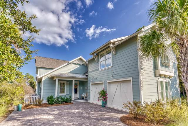 55 Clove Hitch Lane, Watersound, FL 32461 (MLS #831401) :: Keller Williams Realty Emerald Coast