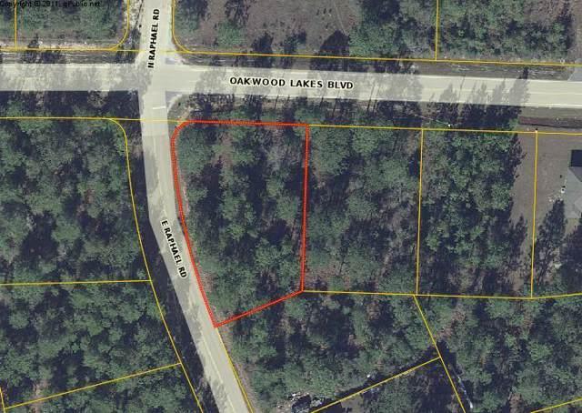 111 & 112 Oakwood Lakes Boulevard, Defuniak Springs, FL 32433 (MLS #831403) :: Homes on 30a, LLC