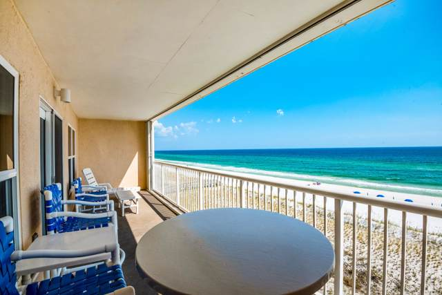 790 Santa Rosa Boulevard #6007, Fort Walton Beach, FL 32548 (MLS #831404) :: RE/MAX By The Sea