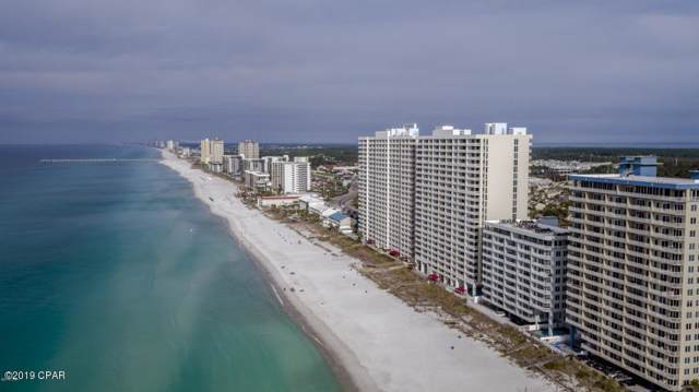 10719 Front Beach Road Unit 705, Panama City Beach, FL 32407 (MLS #831405) :: CENTURY 21 Coast Properties