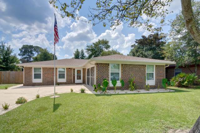 133 Perdido Circle, Niceville, FL 32578 (MLS #831412) :: Berkshire Hathaway HomeServices PenFed Realty