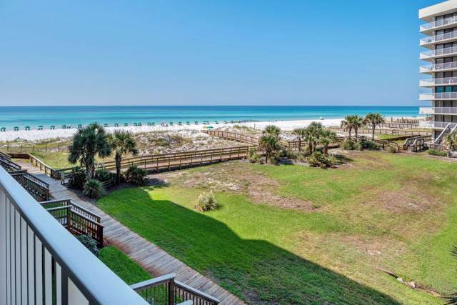 114 Mainsail Drive Unit 125, Miramar Beach, FL 32550 (MLS #831421) :: Berkshire Hathaway HomeServices Beach Properties of Florida