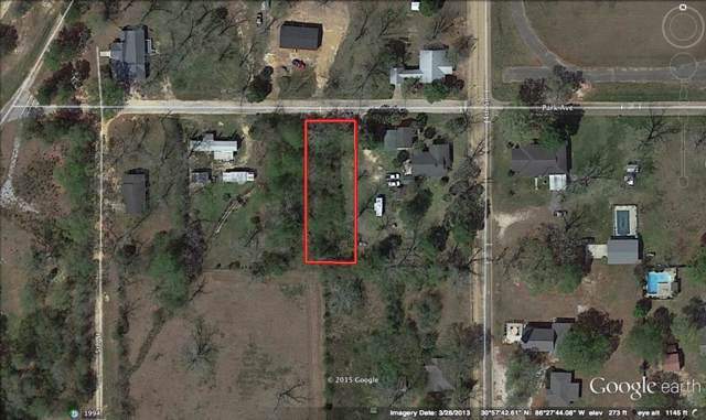 Lot 2 Park Avenue Street, Laurel Hill, FL 32567 (MLS #831426) :: Linda Miller Real Estate