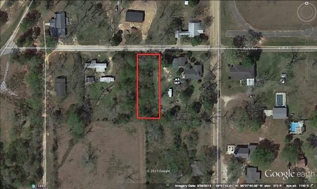 Lot 2 Park Avenue Street, Laurel Hill, FL 32567 (MLS #831426) :: Classic Luxury Real Estate, LLC