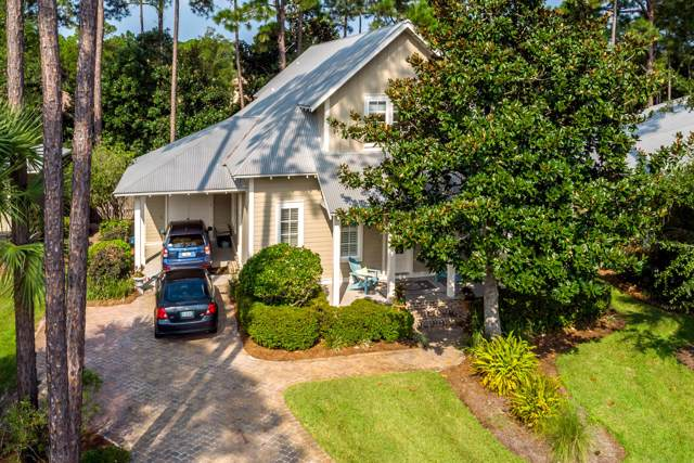 334 Carson Oaks Lane, Santa Rosa Beach, FL 32459 (MLS #831432) :: The Beach Group