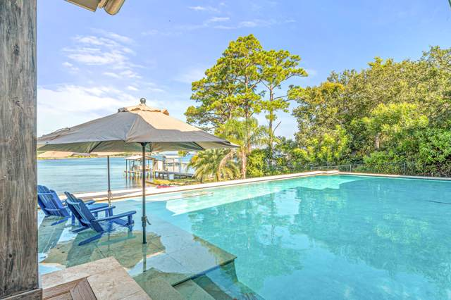 783 Bayou Drive, Destin, FL 32541 (MLS #831436) :: Linda Miller Real Estate
