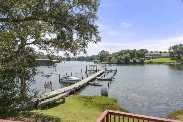 210 Pelham Road Unit 112A, Fort Walton Beach, FL 32547 (MLS #831440) :: Classic Luxury Real Estate, LLC