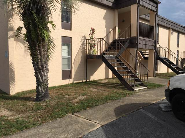 407 Marshall Court Unit 01, Fort Walton Beach, FL 32548 (MLS #831452) :: Berkshire Hathaway HomeServices PenFed Realty