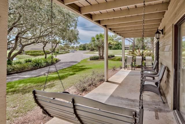 764 Seascape Drive Unit 16A, Miramar Beach, FL 32550 (MLS #831454) :: Berkshire Hathaway HomeServices PenFed Realty